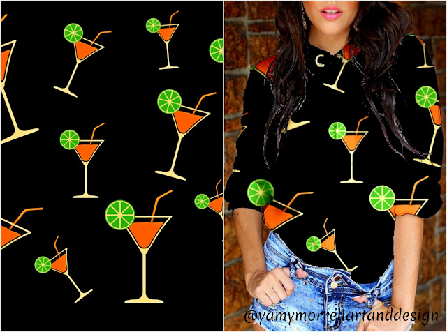 Patterns-margarita-ocktails-by-yamy-morrell