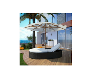LexMod, LexMod Outdoor Furniture, LexMod Sofa Sets, LexMod Wicker Sofa Sets, Lounge Chaise, Outdoor Furniture, Patio Furniture, Wicker Sofa Sets, Lounge Chaises,