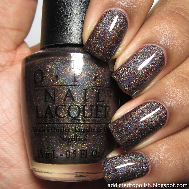 Addicted to Polish: Throwback Thursday: The Original OPI ...