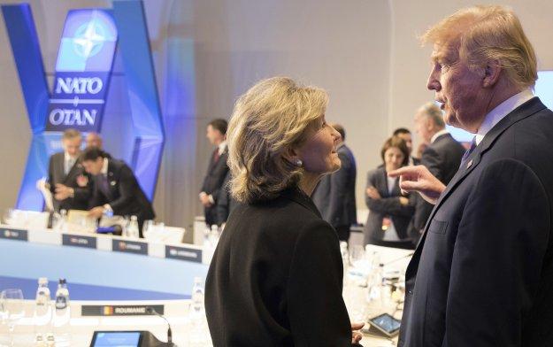 Reuters: Οι ΗΠΑ απειλούν τη Ρωσία με «προληπτικό» στρατιωτικό πλήγμα!