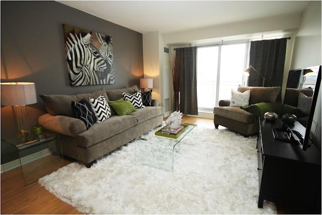 Lexington Residence apartment for rent District 2