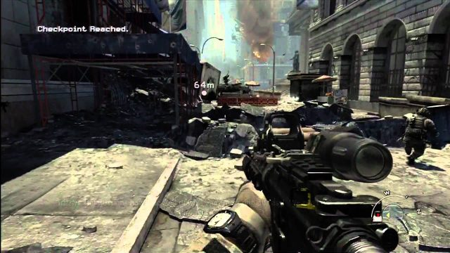 Call of Duty Modern Warfare 3 Free Download PC Game ...