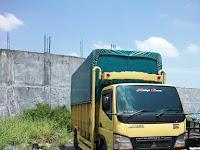 SEWA MOBIL  TRUCK PEKANBARU 0813 7481 3462
