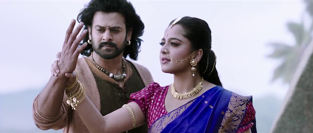 Baahubali 2: The Conclusion (2017) Full Movie [Hindi-DD5.1] 720p BluRay ESubs Download