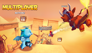 Download Dragon Land 3.2.1 APK Unlimited Money