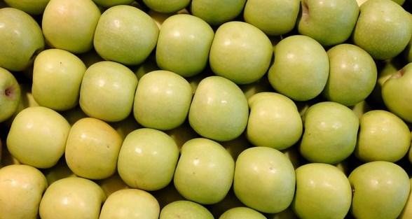 apel buah untuk obat diare