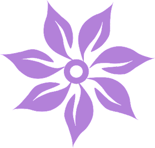 Flowers Clipart, Free Clipart, School Printables