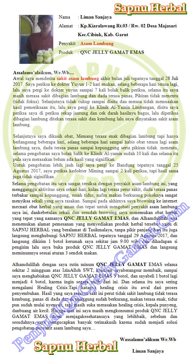 Obat Lambung Lecet Tradisional Yang Ampuh & TERBUKTI Manjur!!