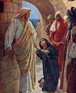 Mulher Cananéia: As marcas de uma grande fé