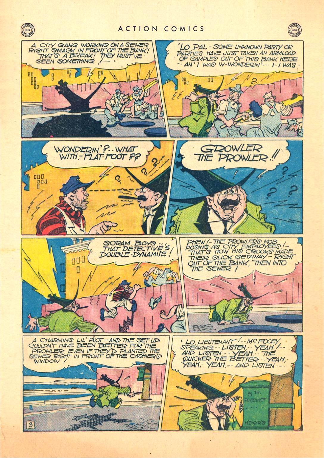 Action Comics (1938) 73 Page 28