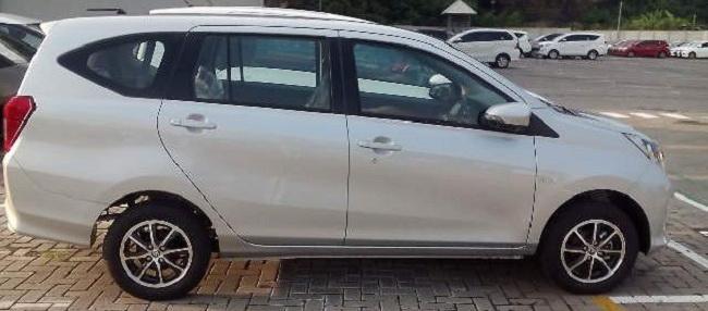 Harga Mobil Toyota Calya Terbaru Dukun News