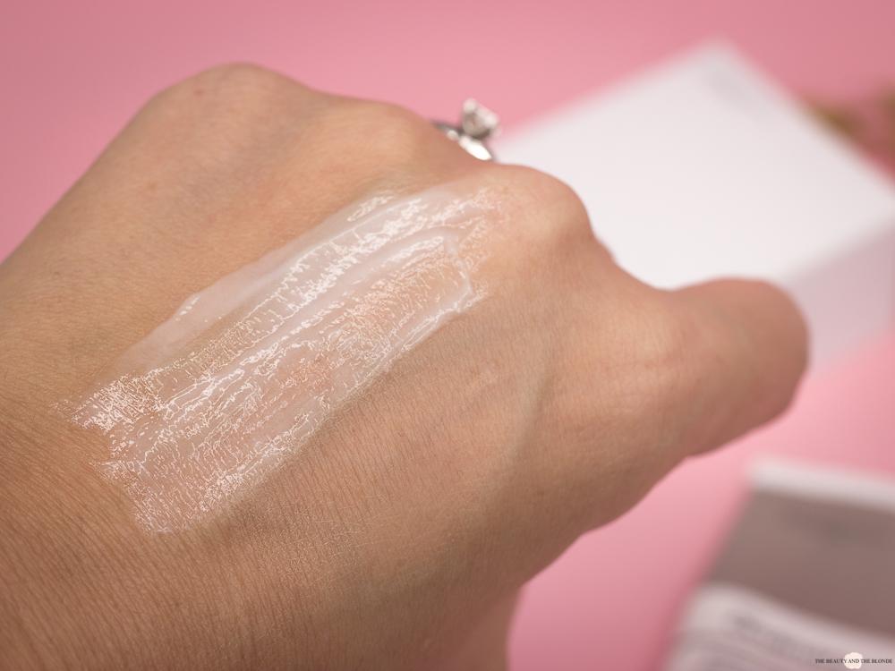The Ordinary Azelaic Acid Consistency Konsistenz Produkt Review Azelainsäure Hautpflege