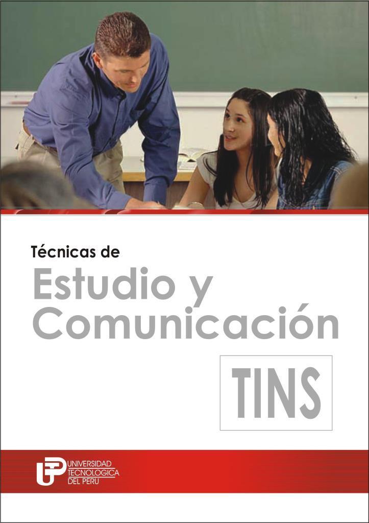 Técnicas de estudio y comunicación – UTP