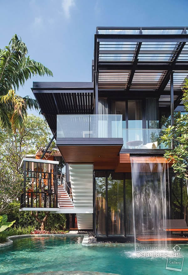 30 Designs Of Houses Made From Containers