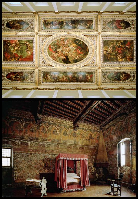 History Of Interior Design I: Italian Renaissance