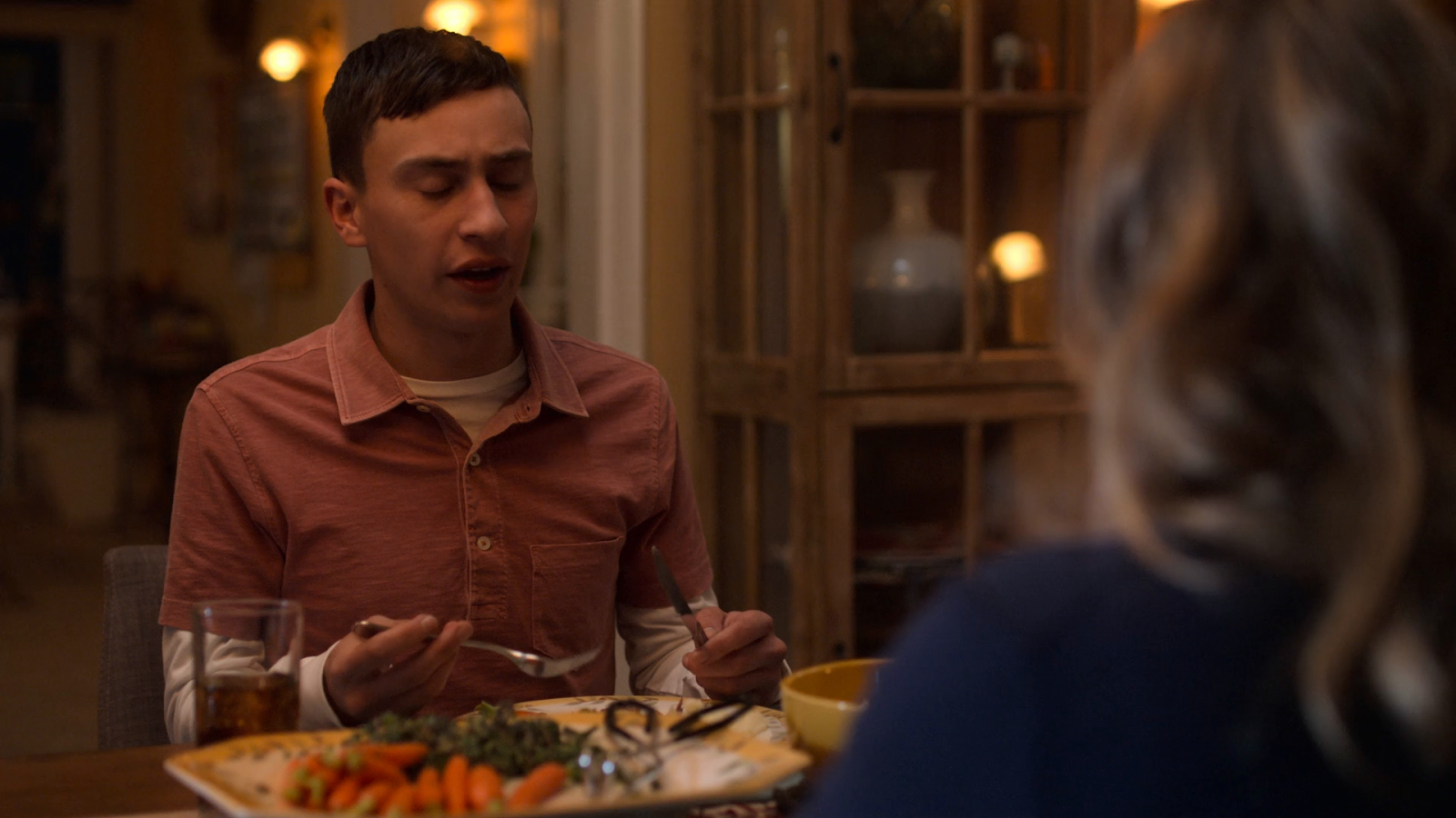 Atypical (2018) Temporada 2 Web-DL 1080p Latino-Ingles captura 1