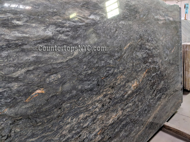 Fusion Quartzite Slabs For Kitchen Countertops in NYC