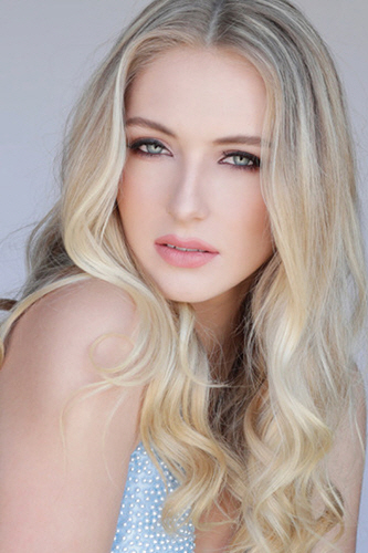Miss Teen USA 2018 Candidates Contestants Delegates Maryland Caleigh Shade