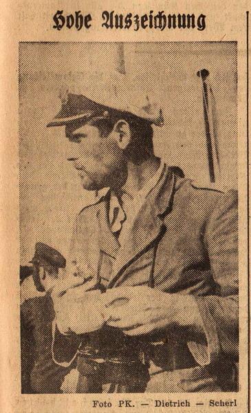 21 December 1940 worldwartwo.filminspector.com Joachim Schepke