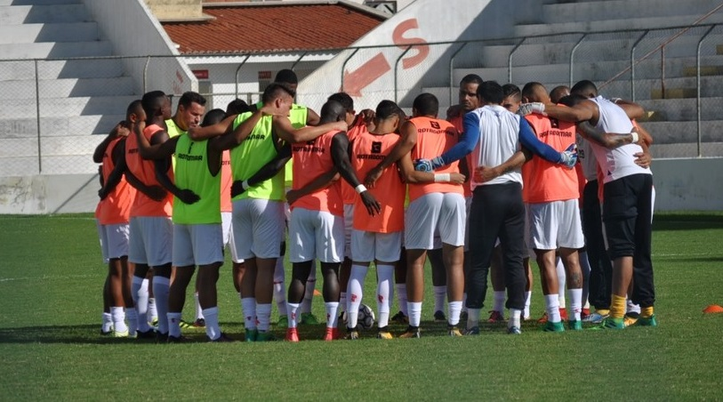 Blog do Cauê Rodrigues  Sérgio China destaca necessidade da vitória ... 0a6ee7218fb9b