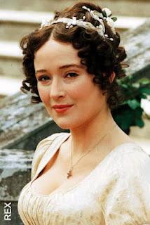 Lost In British Tv Susannah Harker As Jane