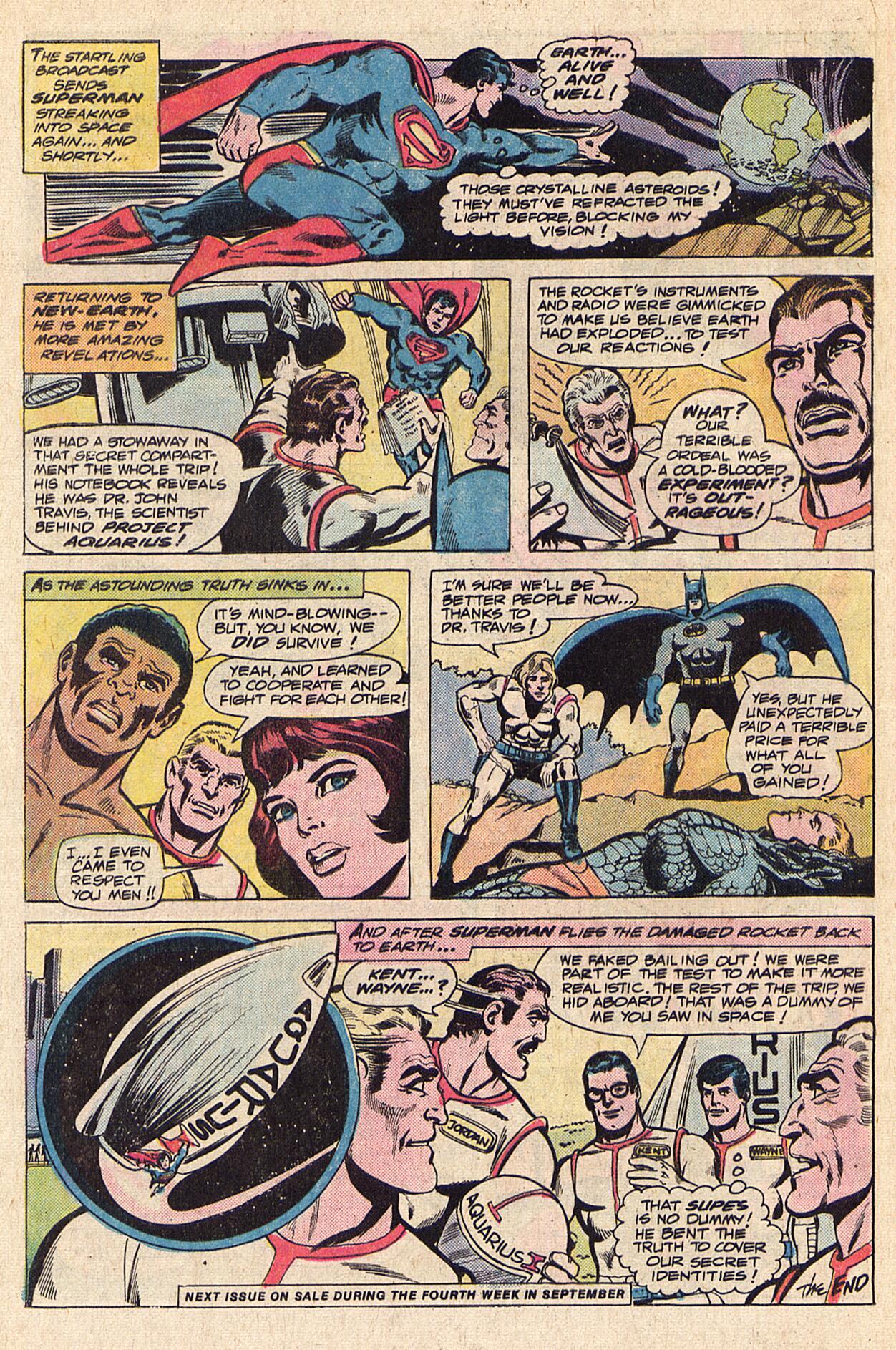 Read online World's Finest Comics comic -  Issue #241 - 24