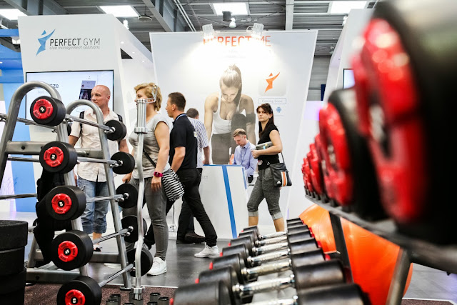Fit Expo Poznań 2016
