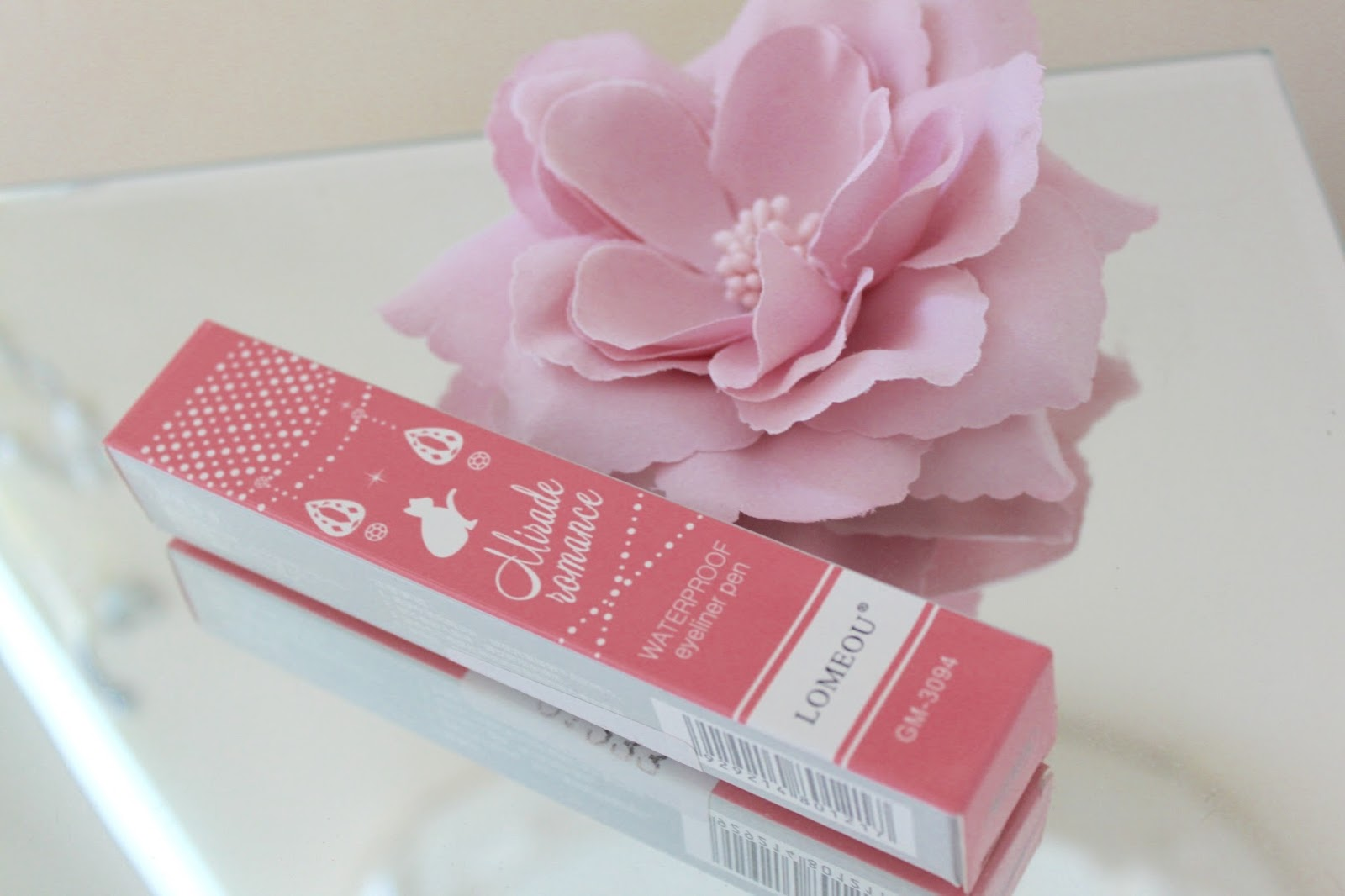Born Pretty Store Makeup Review - The Perfect Cat\'s Eye Waterproof ...