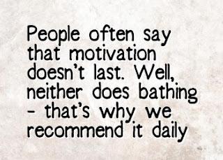 Kumpulan Kata Kata Mutiara Bijak Terbaik Tentang Motivasi