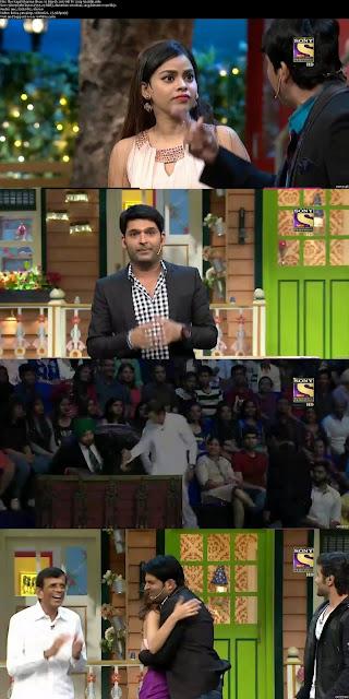 The Kapil Sharma Show 11 March 2017 HDTV 720p