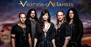 FOTO Visions of Atlantis