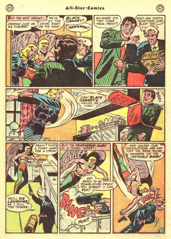 Read online All-Star Comics comic -  Issue #46 - 15