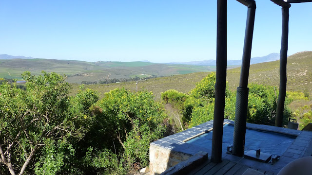 Overberg Accommodation