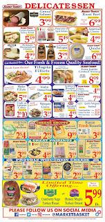 Market Basket Weekly Flyer September 15 - 21, 2019 (or 9/18/19)