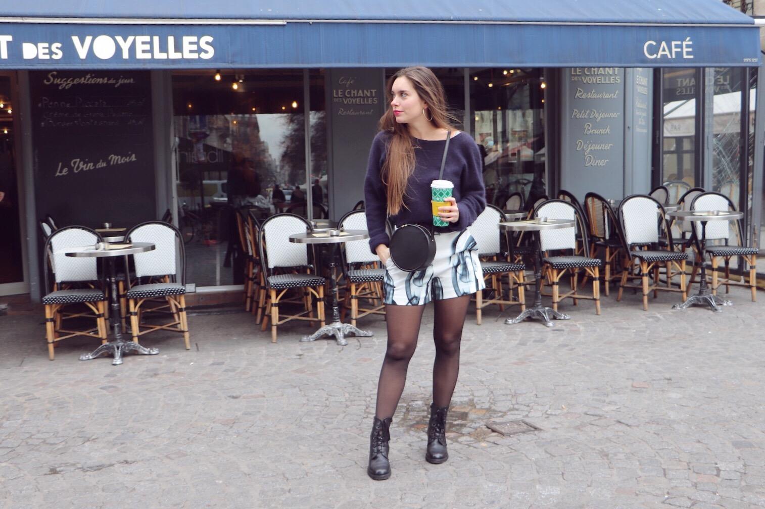 look pull american vintage 6