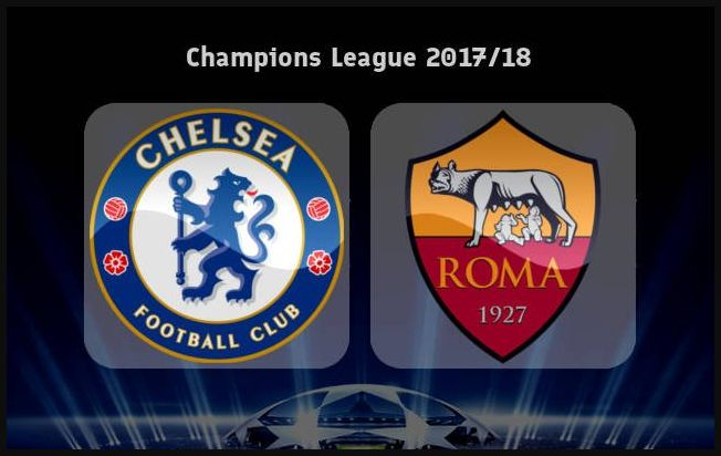 CHELSEA ROMA Streaming Gratis: info Facebook Live Video YouTube, dove vedere Diretta TV con Tablet iPhone Pc