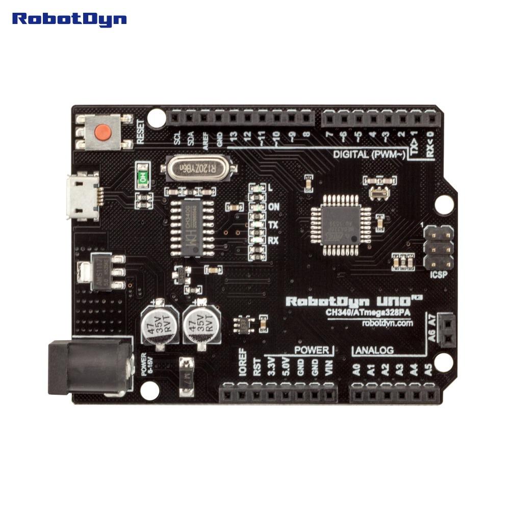 Скачать драйвер для arduino uno r3