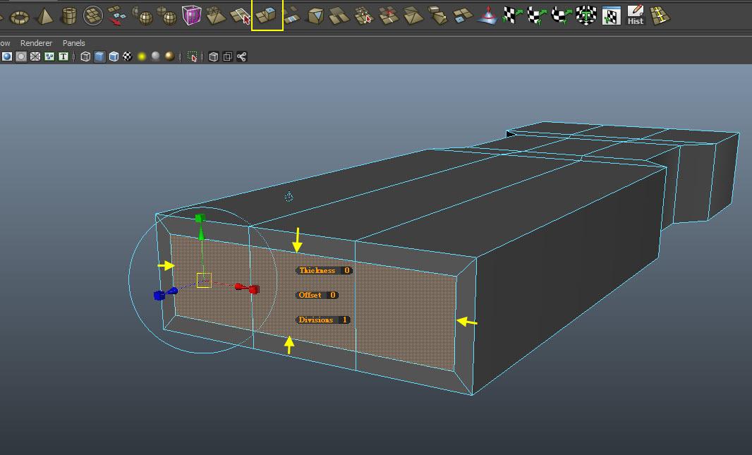 USB Modeling 03