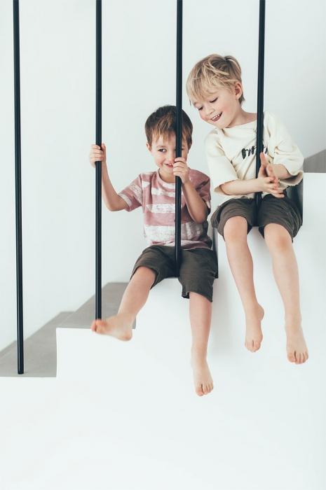 Colección Zara Kids 2017