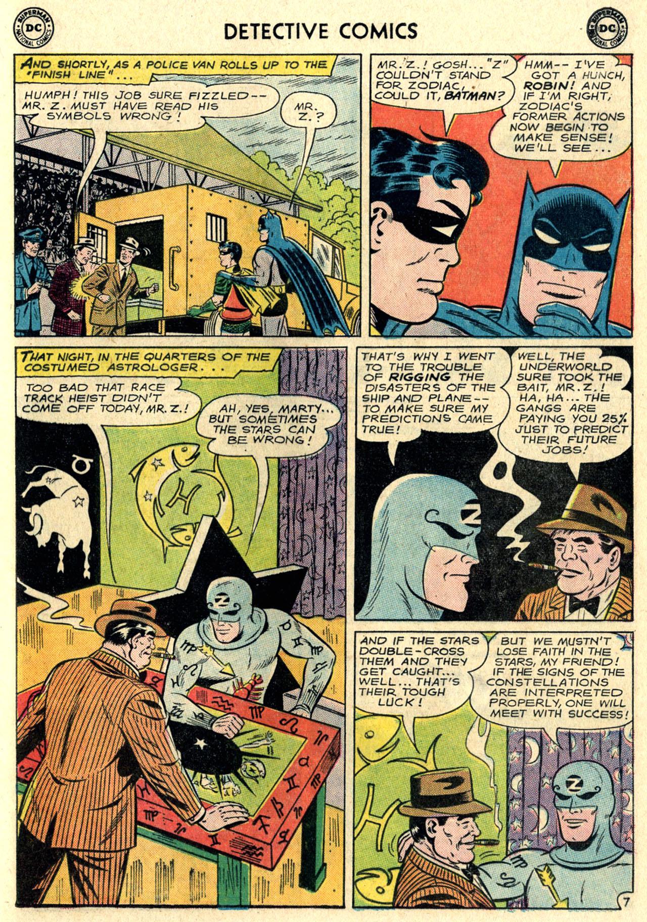 Detective Comics (1937) 323 Page 8