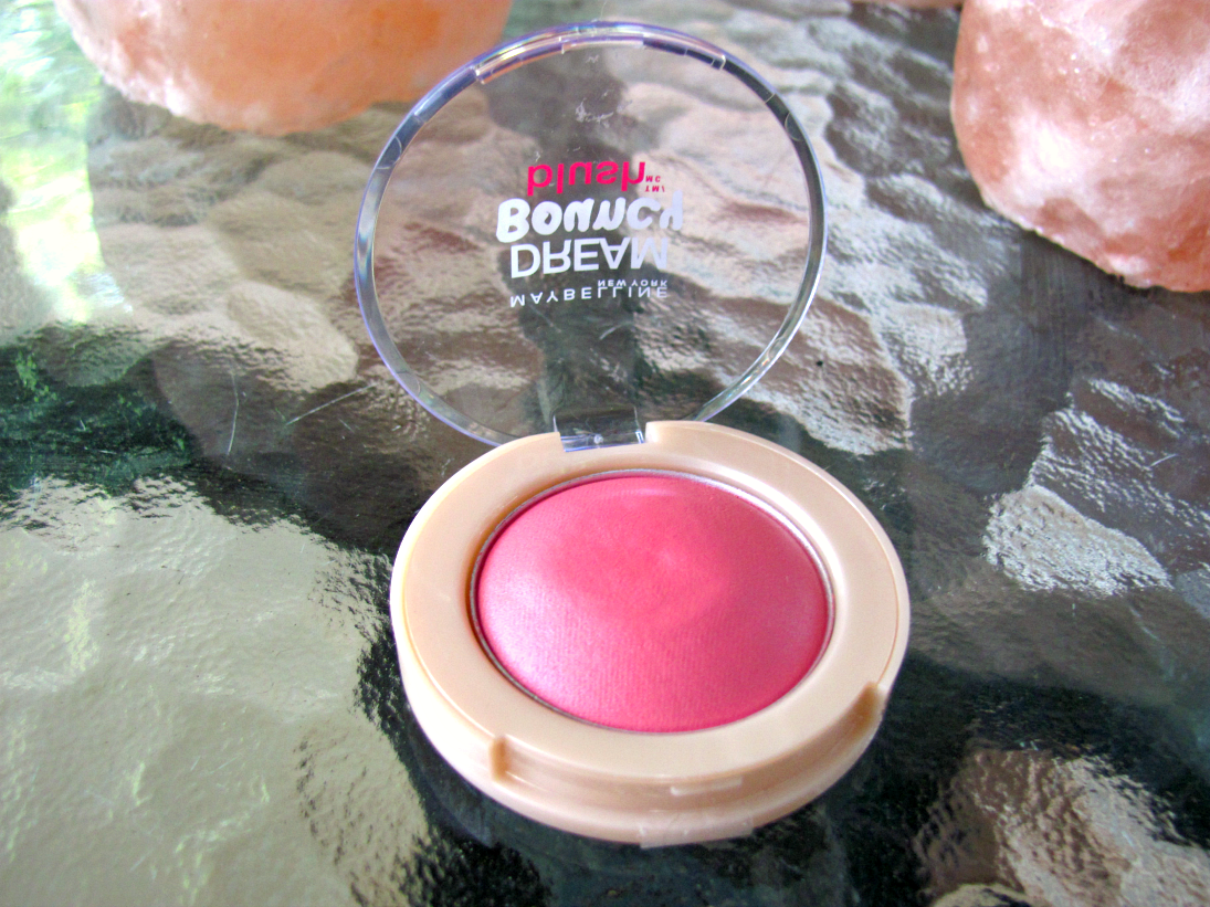 maybelline-dream-bouncy-blush, pink-frosting
