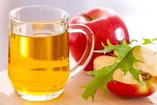 Cuka Apel Untuk Memutihkan Bokong atau Pantat