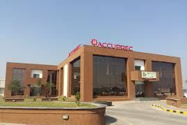 Accuprec Research Labs Pvt. Ltd - Walk-In Interviews for QA / RA / F&D / IT / HR Departments on 24th June, 2018 @ Ahmedabad