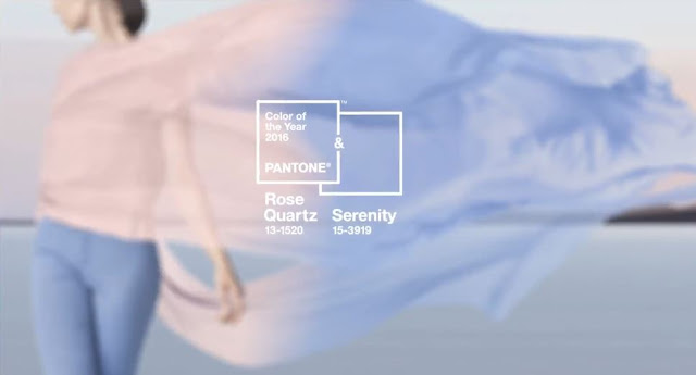 pantones 2016 color of the year rose quartz and serenity blue