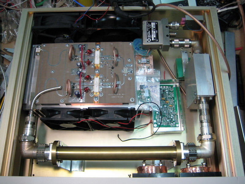 EK 9Q1EK Amateur Radio Website   VE2