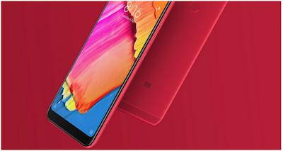 Cara screenshot Xiaomi Redmi 6, Redmi 6A dan Redmi 6 Pro dengan 4 cara