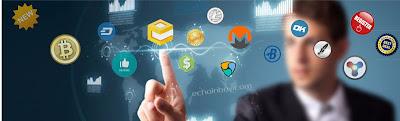 echainbay.com ecsrow crypto market bitcoin