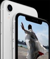 iPhone XR - Camera