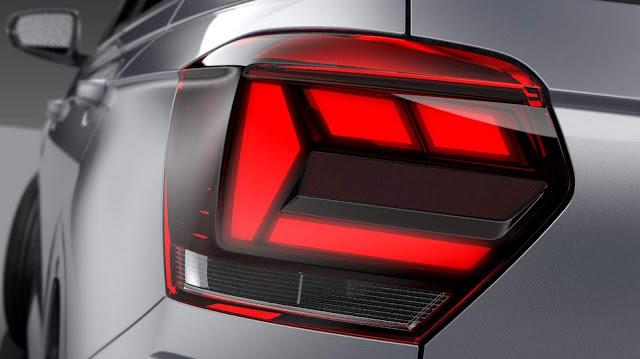 Novo VW Polo 2018 - Brasil