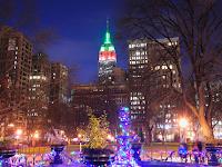 Tempat Wisata Menarik menyambut Moment Natal 2018 dan Tahun baru 2019 Terpopuler